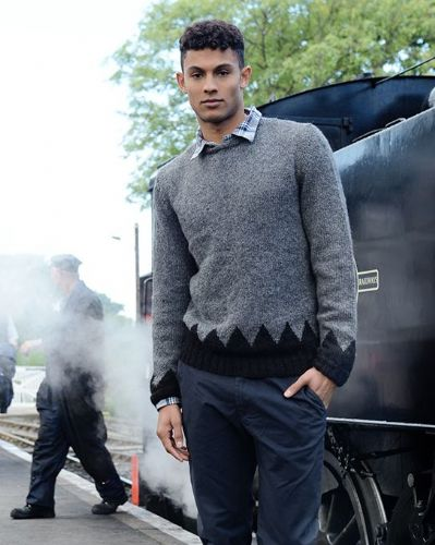 Lima Casual Jumper